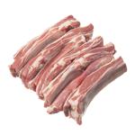 Butchery NZ Lamb Spare Ribs 1kg