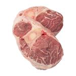 Butchery Beef Shin On Bone 1kg