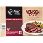 Silver Fern Farms Venison Roast 400g