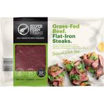 Butchery Grass-Fed Beef Flat Iron Steaks 220g