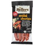 Hellers Mild Chorizo 4ea