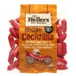 Hellers Gluten Free Cocktail Sausages 1kg