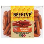 Beehive Mini Cheese Kransky 1kg
