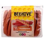Beehive Frankfurters 1kg