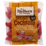 Hellers Gluten Free Original Cocktails 500g