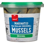 Pams Original Marinated Mussels 375g