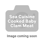 Sea Cuisine Cooked Baby Clam Meat 400g