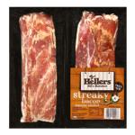 Hellers Manuka Smoked Streaky Bacon 1kg