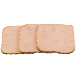 Turk's Smoked Breast Square 1kg