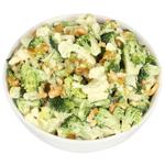 Speirs Foods Broccoli Cauliflower Mango Cashew Salad 1kg