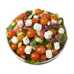 Service Deli Greek Salad 1kg