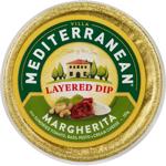 Mediterranean Layered Dip Margherita 135g