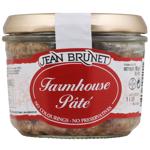 Jean Brunet Farmhouse Pate 180g