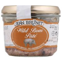 Jean Brunet Wild Boar Pate 180g