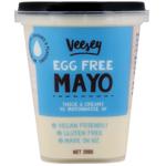 Veesey Egg Free Mayo 200g