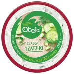 Obela Gluten Free Classic Tzatziki 220g