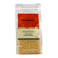 Alexandras Israeli Couscous 400g