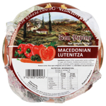 Don Pepino Macedonian Lutenitza 550g