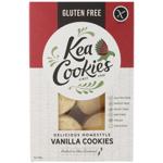 Kea Cookies Gluten Free Delicious Homestyle Vanilla 250g