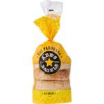 Abe's The Parmesan Bagels 360g