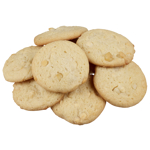 Bakery White Chocolate Macadamia Cookie 10ea