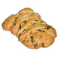 Bakery Spinach & Feta Pull Apart 1ea