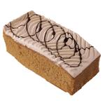 Bakery Medium Iced Coffee Cake 1ea