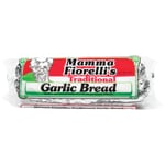 Mamma Fiorellis Traditional Garlic Bread 2pk