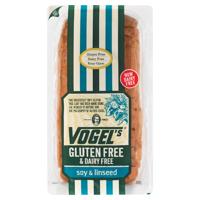Vogel's Gluten Free Soy & Linseed Bread 580g