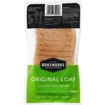 Bakeworks Liberte Gluten Free Original Loaf Bread 510g