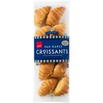 Bakery Fresh Express Petite Croissant 10ea