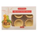 Lincoln Bakery Sweet Tart Case 12ea