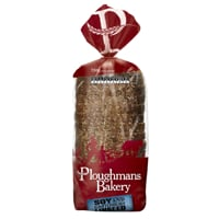 Ploughmans Bakery Soy & Linseed Bread 750g