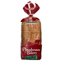 Ploughmans Bakery Wholemeal & Grains Bread 750g