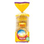 Nature's Fresh Multigrain Toast Bread 700g