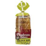 Ploughmans Bakery Olive Oil Herbs & Garlic Bread 750g