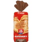 Tip Top Supersoft Multigrain Toast Bread 700g