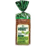 Vogel's Spouted Whole Harvest Grains Toast Bread 720g
