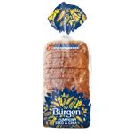 Burgen Pumpkin Seed & Chia Toast Bread 700g