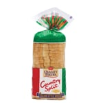 Quality Bakers Country Split Italian Style Bread 450g