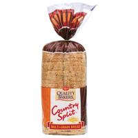 Quality Bakers Multigrain Bread 450g