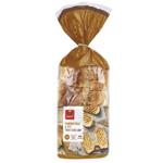 Pams Pumpkin & Rye Bread 600g