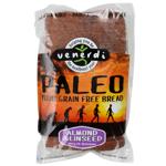 Venerdi Grain Free Paleo Almond & Linseed Bread 550g