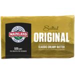 Mainland Original Butter 500g
