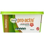 Flora Pro-activ Buttery Spread 500g