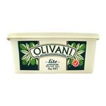 Olivani Lite Olive Oil Spread 1kg