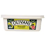 Olivani Avocado Olive Oil Spread 375g