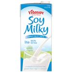 Vitasoy Lite 98.5% Fat Free Soy Milky 1L