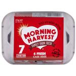 Morning Harvest Size 7 6PK