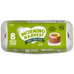 Morning Harvest Caged Size 8 10PK